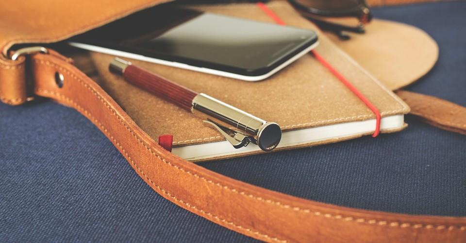 Stylowe długopisy reklamowe