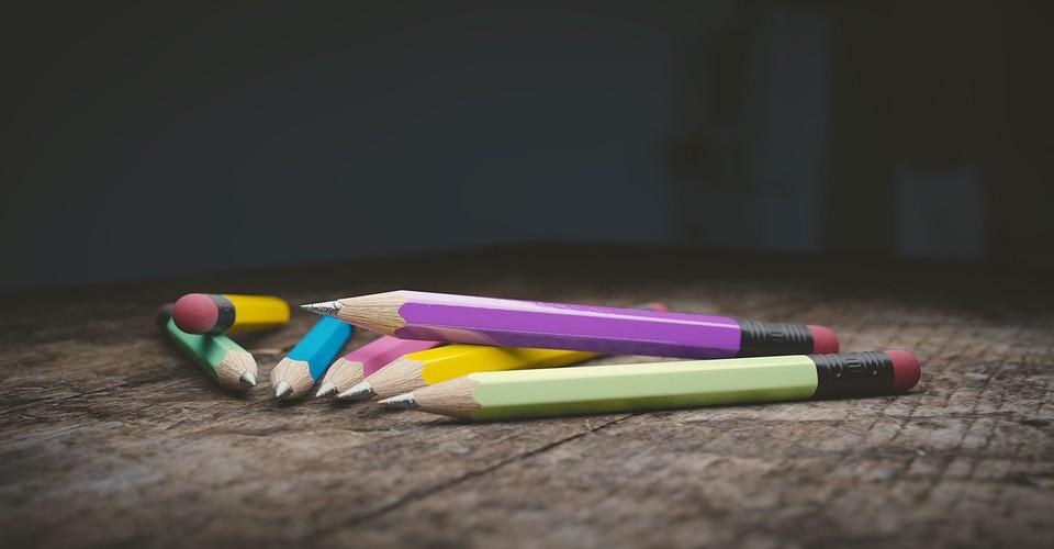 Oferta ołówków reklamowych